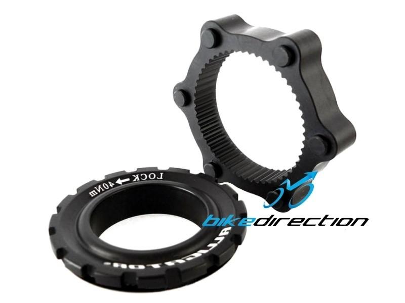 Adattatore-center-lock-Alligator-Shimano-mozzo-disco-MTB-Bike-Direction