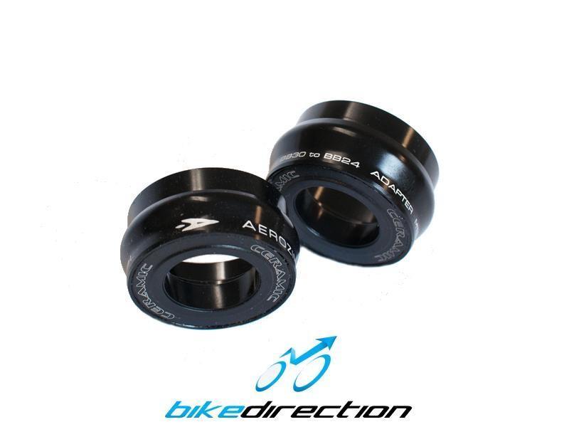 Adattatori-guarnitura-bici-da-BB30-a-BB24-Strada-MTB-Bike-Direction