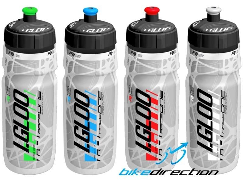 borraccia-termica-colorata-Raceone-Igloo-Elite-550-mtb-corsa-Bike-Direction