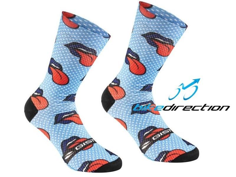 calzini-lingua-rolling-stones-bici-estivi-socks-blu-azzurro-Bike-Direction