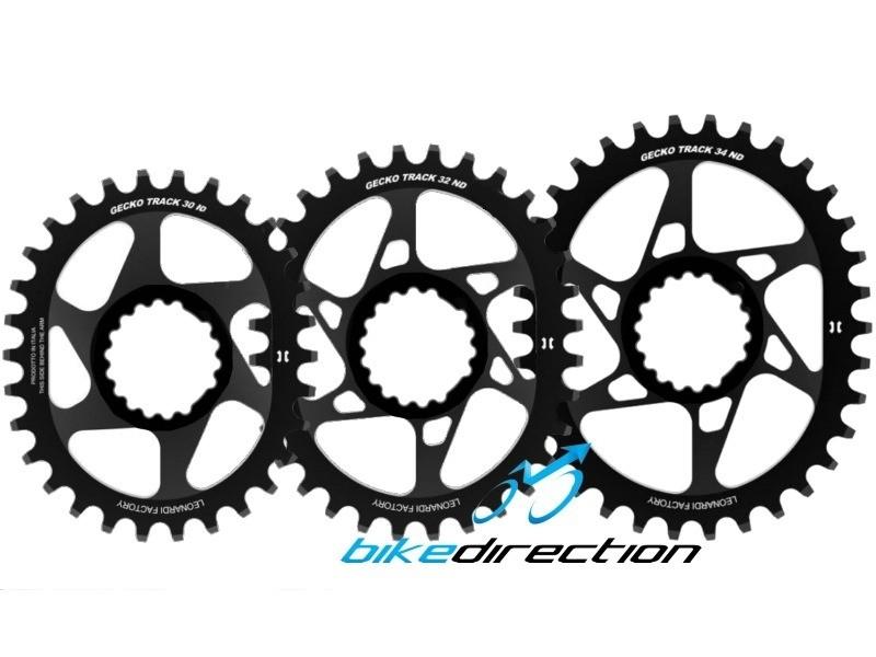 CANNONDALE-hollowgram-corona-ovale-leonardi-track-EAGLE-integrata-Bike-Direction
