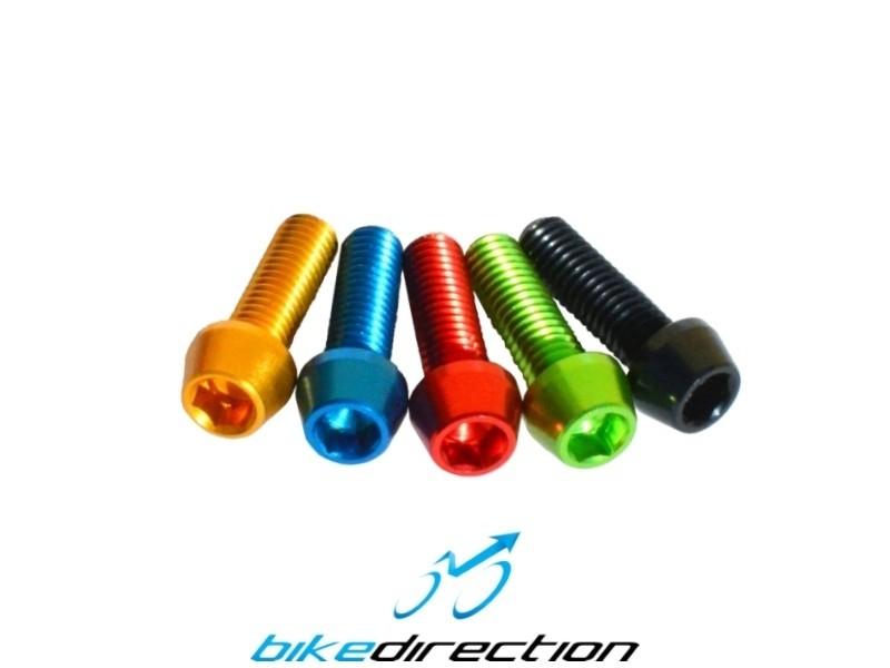 Carbon-ti-viti-colorate-ergal-m6x10-bici-verde-nero-rosso-blu-gold-Bike-Direction
