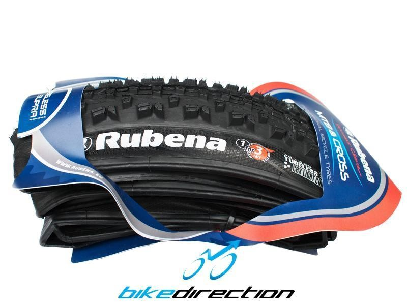 Copertone-MTB-Rubena-Kratos-CRX-Tubeless-Supra-29X2,25-Bike-Direction