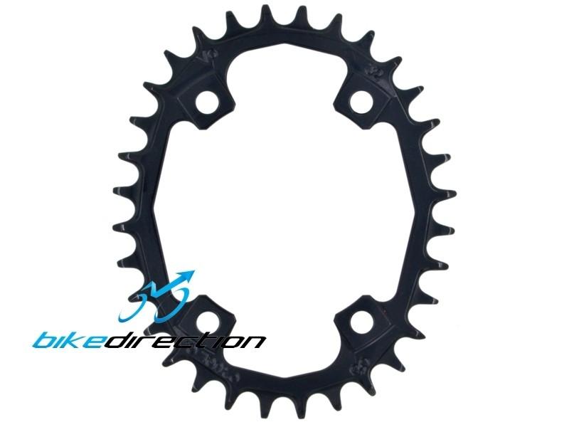 corona-ovale-SHIMANO-XT-M8000-doppie-camme-CRUEL-chainring-Bike-Direction