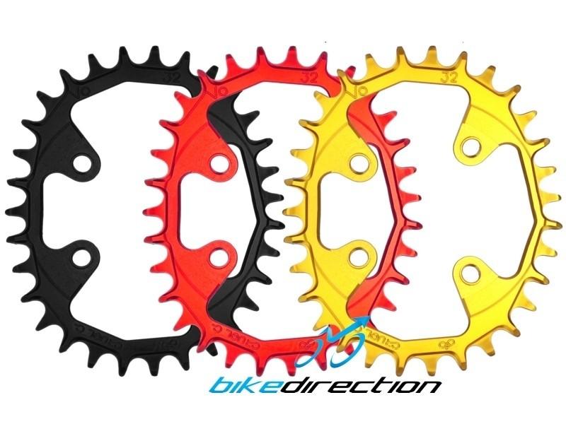 corone-Cruel-Components-FRM-DOPPIE-CAMME-OVALI-colorate-anticaduta-Bike-Direction