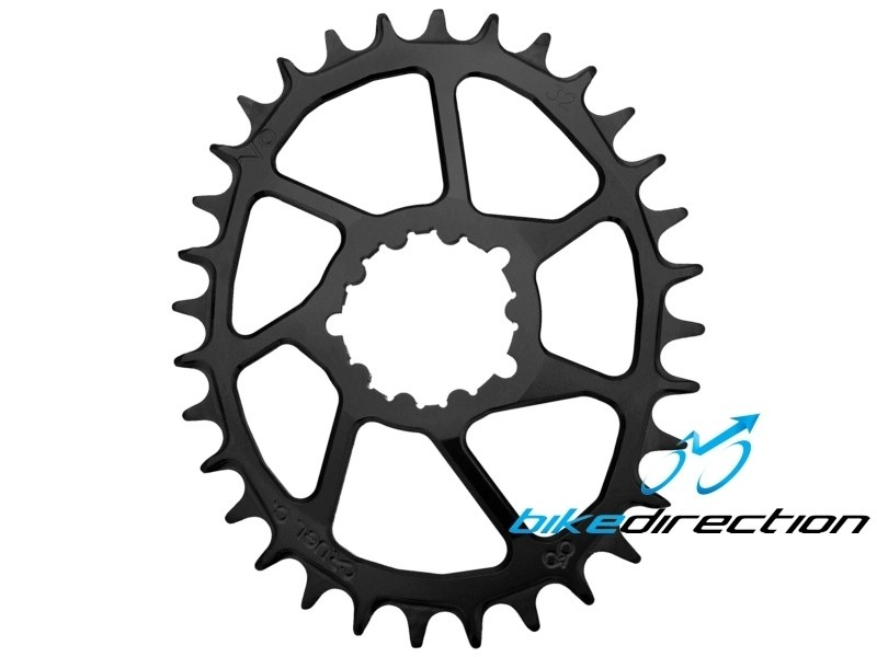 monocorona-doppie-camme-CRUEL-Vo-31-32-34-denti-Truvativ-Syncrocam-Osymetric-Bike-Direction