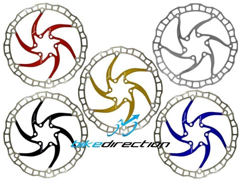 dischi-ASHIMA-colorati-rossi-blu-oro-gold-blu-neri-160-180-203-quaxar-mtb-Bike-Direction