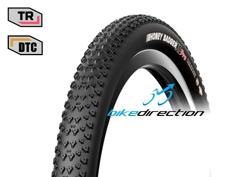 KENDA-HONEY-BADGER-29x2,05x2,20-Tubeless-Ready-copertone-MTB-Bike-Direction