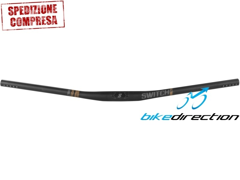 Manubrio-carbonio-superlite-UD-760-flat-xc-9-760-Bike-Direction