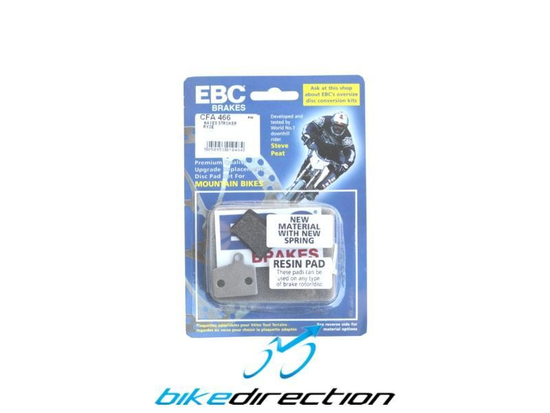 Pastiglie-freno-disco-EBC-green-organiche-Hayes-Stroker-Ryde-Bike-Direction