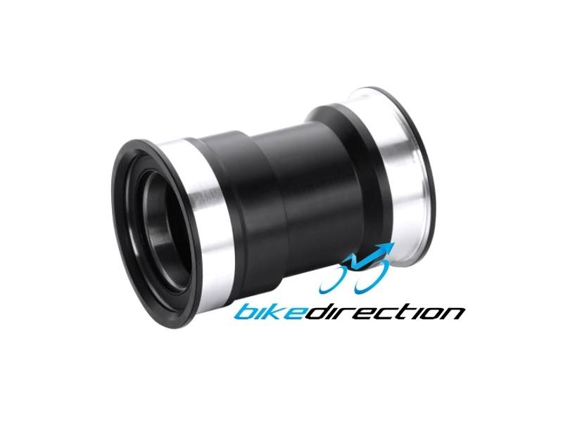SRAM-Press-Fit-BB30-movimento-cuscinetti-MTB-Corsa-Bike-Direction
