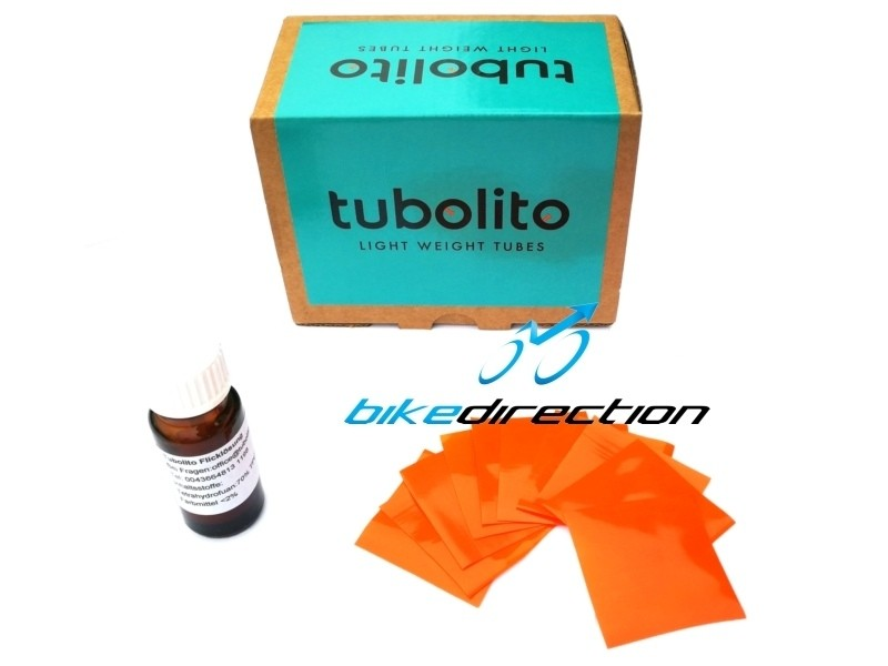 rapair-kit-TUBOLITO-toppe-mastice-tube-Bike-Direction