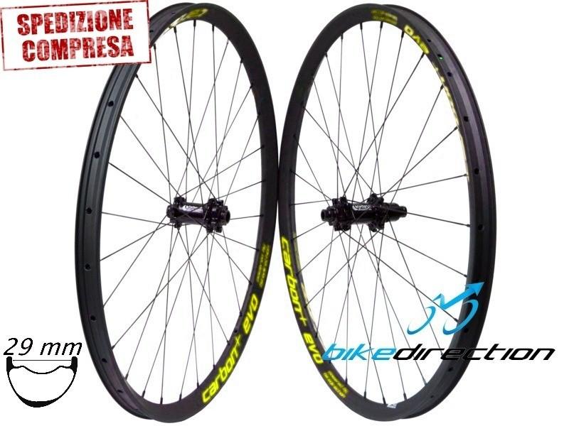 Ruote-carbo-MTB-Carbon+-Ti-Alpina-Sapim-ENVE-space-alchemist-cyp-wheels-Bike-Direction