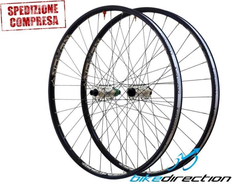 Ruote-NOXON-DISCOVERY-straight-pull-DRC-3XL-XXL-cerchi-27,5-MTB-Bike-Direction