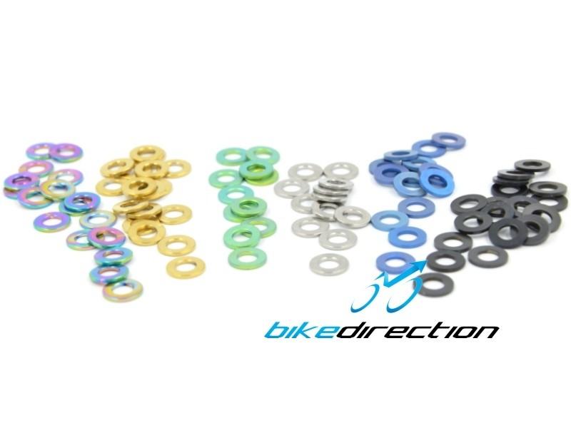 spessori-M5-titanio-colorati-viti-bici-Bike-Direction
