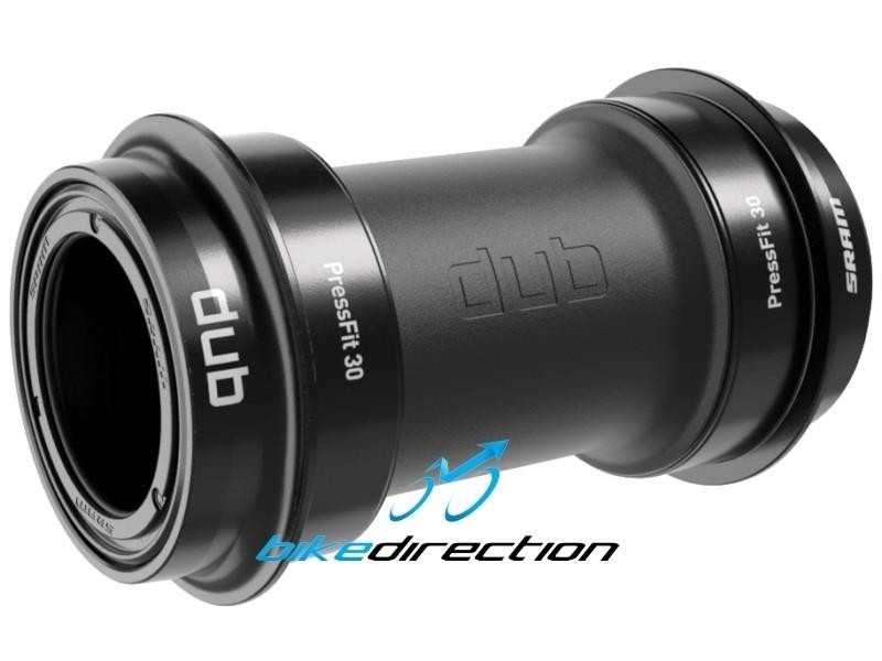 SRAM-DUB-PRESS-FIT-30-movimento-centrale-calotte-cuscinetti-eagle-Bike-Direction