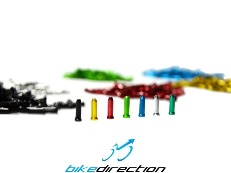 Terminali-cavo-colorati-freno-cambio-bici-gold-rossi-verdi-blu-neri-Bike-Direction