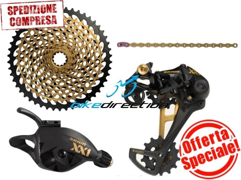 upgrade-kit-GOLD-XX1-sram-EAGLE-mtb-oro-offerta-Bike-Direction