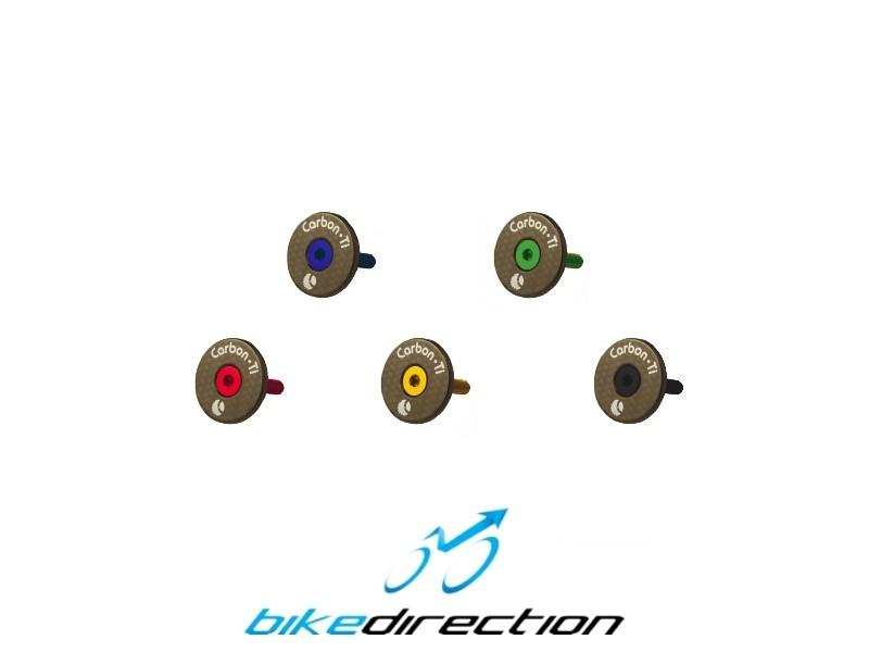 X-cap-Carbon-ti-tappo-serie-sterzo-carbonio-lucido-bici-Bike-Direction