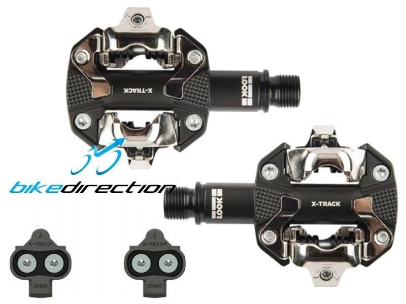 X-Track-Race-LOOK-pedali-MTB-spd-Bike-Direction