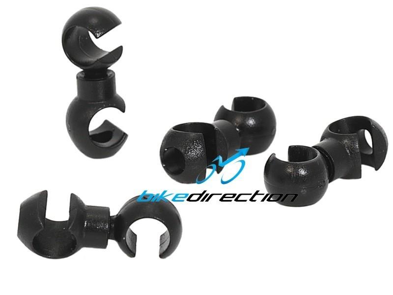 XLC-SRAM-alligator-ganci-rotanti-fermacavi-guaine-bici-ashima-protezione-telaio-Bike-Direction