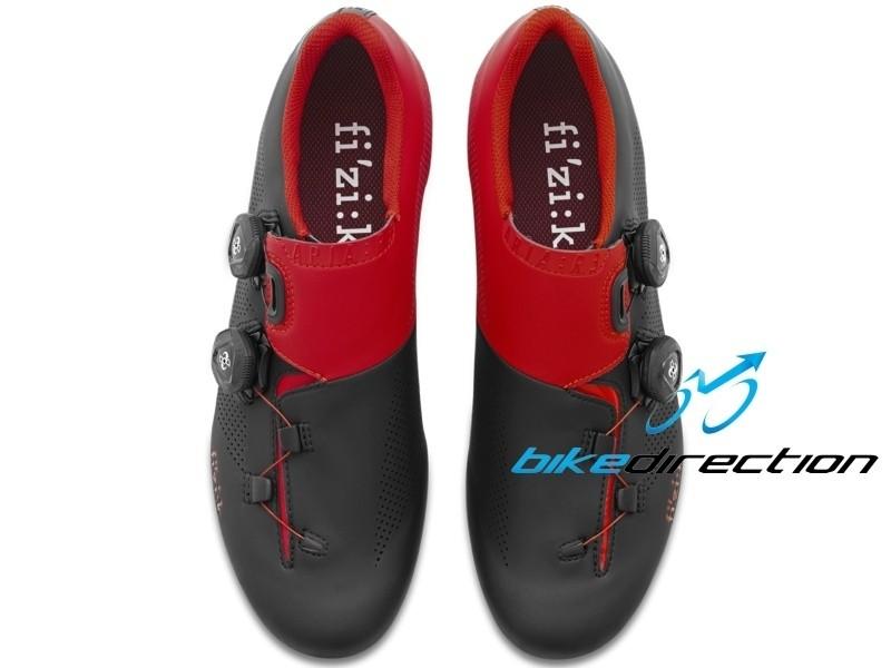Rosso Giallo Bianco Strada R3 Scarpe Fluo Nero Fizik Aria xqYO70w0