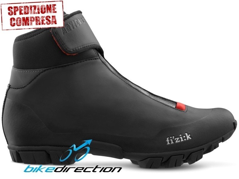 official photos b27fa e69cd Fizik Artica X5 scarpe MTB invernali impermeabili