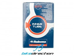 Camera d'aria Rubena MTB light 29x1,90-2,30 128 grammi!