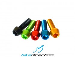 Carbon-ti-viti-colorate-ergal-m5x16-bici-verde-nero-rosso-blu-gold-Bike-Direction