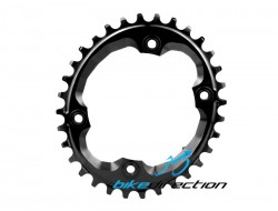 corona-ovale-singola-ABSOLUTEBLACK-XTR-M9000-bcd-96-Bike-Direction