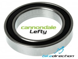 Cuscinetto ricambio per serie sterzo Cannondale Lefty High Quality