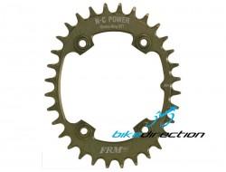 Doppie-Camme-FRM-NC-Power-Shimano-XTR-M9000-32-34-denti-chainring-Bike-Direction