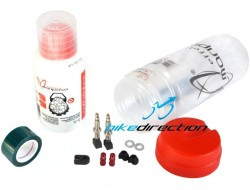 EFFETTO-MARIPOSA-kit-race-S-M-L-heavy-duty-tubeless-cerchi-ruote-Bike-Direction