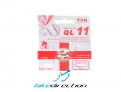 Falsamaglia-Yaban-11V-bici-Corsa-MTB-Bike-Direction