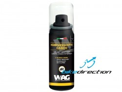 Igienizzante sanificante antiodore casco bici 50 ml. spray