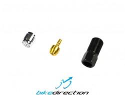 kit-connessione-Hayes-connettori-ogiva-freni-disco-tubo-mtb-Bike-Direction