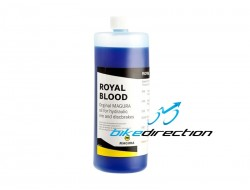 Olio Minerale Magura Royal Blood 100 ml. per freni a disco