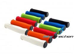 manopole-neoprene-spugna-colorate-mtb-rosse-bianche-verdi-nere-arancione-blu-Bike-Direction