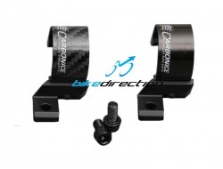 Collarino destro Carbonice Max matchmaker per SRAM Avid carbonio 3k e UD