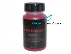 Olio Minerale per freni a disco 50 ml.