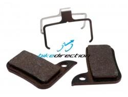 pastiglie-ricambio-pads-sram-LEVEL-RED-rival-22-force-s700-resina-organiche-Bike-Direction
