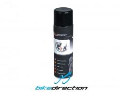 Pulitore sgrassante pinze freni a disco bici MTB