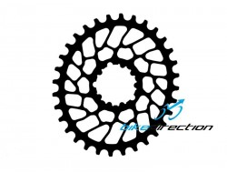 sram-oval-bb30-chainring-short-spindle-corona-ovale-integrata-ABSOLUTEBLACK-Bike-Direction