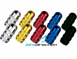 copri-valvola-colorati-tappi-rossi-oro-gold-argento-silver-bici-valvole-Bike-Direction