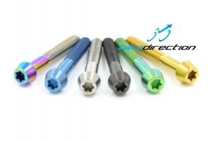 6x40-viti-colorate-titanio-oro-gold-rainbow-verde-Bici-Bike-Direction