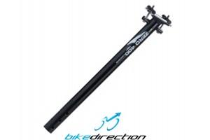 Aerozine-XP-Zero-Sattelstuetze-272mm-400mm-27,2-MTB-reggisella-Bike-Direction