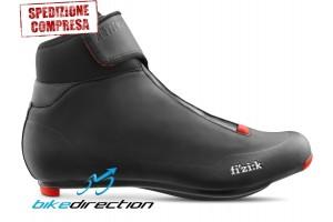 ARTICA-FIZIK-R5-corsa-scarpe-invernali-impermeabili-Bike-Direction