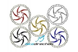 ashima-140-lynx-quaxar-gold-rosso-blu-nero-dischi-140-shimano-Bike-Direction