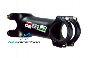 attacco-manubrio-mtb-6-negativo-stem-3T-80-90-100-Aerozine-X7-Bike-Direction