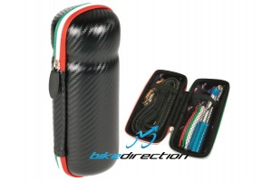 borraccia-porta-attrezzi-carbon-look-elite-bici-corsa-mtb-Bike-Direction